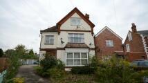 Flat for sale in Carnarvon Road, Reading...