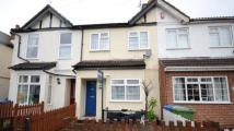 4 bed Terraced home for sale in York Road, Farnborough...