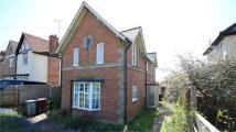 3 bedroom Detached house for sale in Henley Road, Caversham...