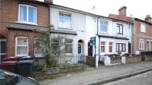 3 bedroom Terraced home for sale in Edgehill Street, Reading...