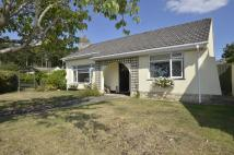 Detached Bungalow for sale in Edgemoor Road...