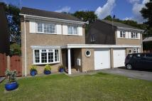 3 bed Link Detached House for sale in Teasel Way, West Moors...