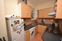 Flat in Dollis Road, Finchley