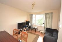 2 bed Flat to rent in Hartley House...