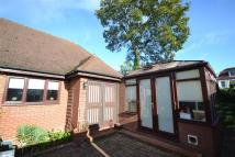 Semi-Detached Bungalow in Holder Close...
