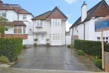 4 bedroom Detached property for sale in Cyprus Avenue, Finchley...