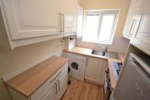 Flat in Long Lane, East Finchley
