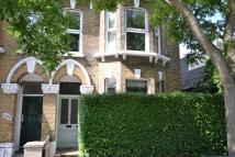Flat for sale in Hertford Road...