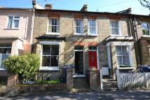 2 bed house for sale in Hamilton Road...