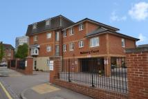 Flat for sale in Mulberry Court...