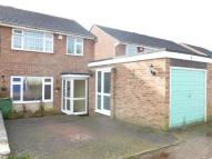 3 bedroom semi detached property in King Arthurs Court...