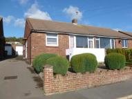 Semi-Detached Bungalow in Chalkridge Road, Cosham...