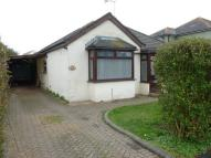 2 bedroom Detached Bungalow in Station Road, Cosham...
