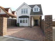 Portsdown Avenue Detached house to rent