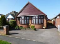 Detached Bungalow in South Road, Drayton...