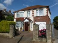 Detached property in St. Andrews Road...