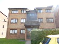 Flat to rent in Downs Close, Purbrook...