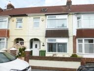 4 bed Terraced house in Elmwood Road, Hilsea...