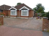 3 bed Detached Bungalow in Central Road, Cosham...