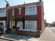 End of Terrace home for sale in Stride Avenue...