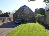4 bed Detached house in The Thicket, Purbrook...