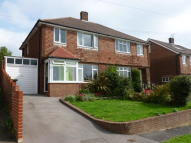 3 bed semi detached home to rent in FORTUNES WAY, Portsmouth...