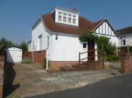 Detached Bungalow for sale in Uplands Road, Drayton...