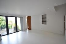 Flat to rent in Wolseley Road, Crouch End