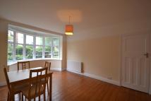 Granville Court Flat to rent