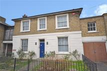 5 bed home for sale in New Road, Crouch End...