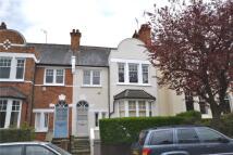 4 bed Terraced house in Glasslyn Road, London, N8