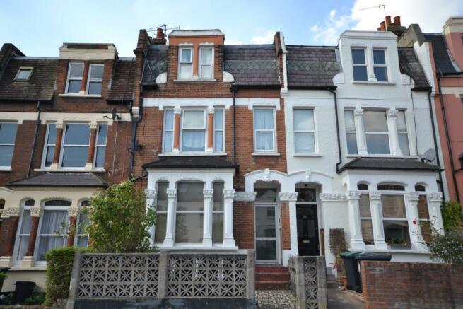 1 Bedroom Apartment To Rent In Inderwick Road London N8 N8