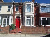 3 bedroom Terraced property for sale in Wykeham Road, Portsmouth...