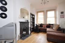 Cromwell Road house to rent