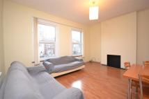 Flat in Nightingale Road...