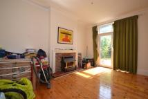 3 bed home in Bosworth Road...