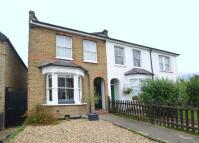 property in Pembroke Road...
