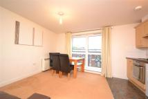 1 bed Flat to rent in Gean Court, Cline Road...