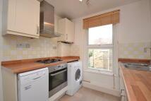 2 bedroom Apartment in Pembroke Road...