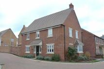 4 bedroom Detached house to rent in Yeats Close, Whiteley