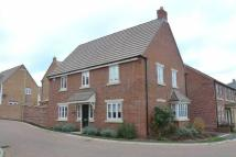 Detached property in Yeats Close, Whiteley