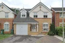 Detached property in Andersen Close, Whiteley
