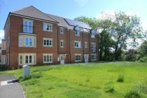 2 bed new Flat to rent in Burdock House...
