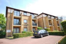 Queensgate Court Flat to rent