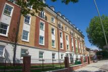 1 bedroom Flat to rent in Solomons Court...