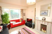 Flat in Park Court, Friern Park...