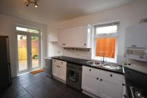 Grange Avenue Flat to rent