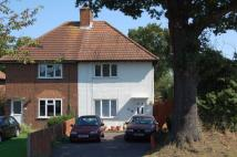 Detached property in Briars Lane, HATFIELD...