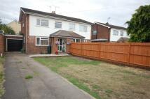 3 bedroom semi detached property in Holme Road...