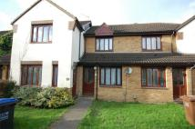 1 bed Terraced home to rent in Tomsfield, Hatfield...